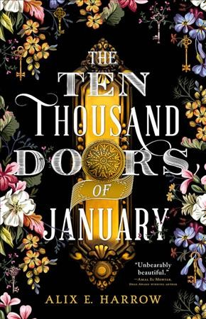 You'll Want To Open Every One Of 'The Ten Thousand Doors Of January'