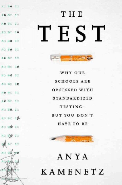 What Schools Could Use Instead Of Standardized Tests  Npr Ed  Npr The Test