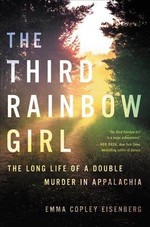 2 Young Women Were Murdered In 1980, 'Rainbow Girl' Tells Their Story