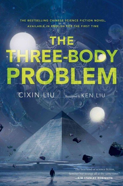 Three Body Problem Asks A Classic Sci Fi Question In Chinese Npr