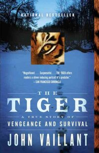 The True Story Of A Man-Eating Tiger's 'Vengeance' : NPR
