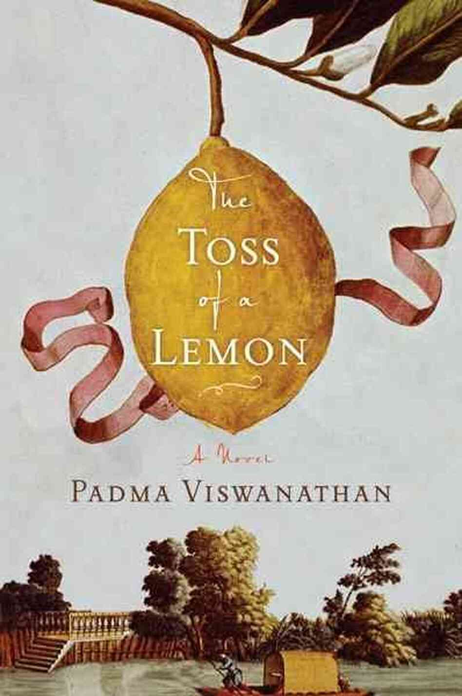 The Toss of a Lemon