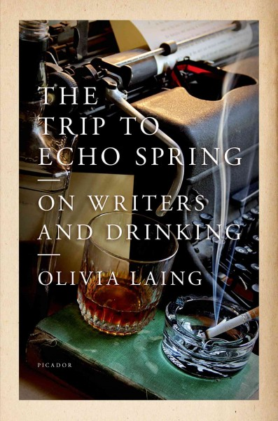 Opening The Literary Liquor Cabinet In 'Echo Spring'