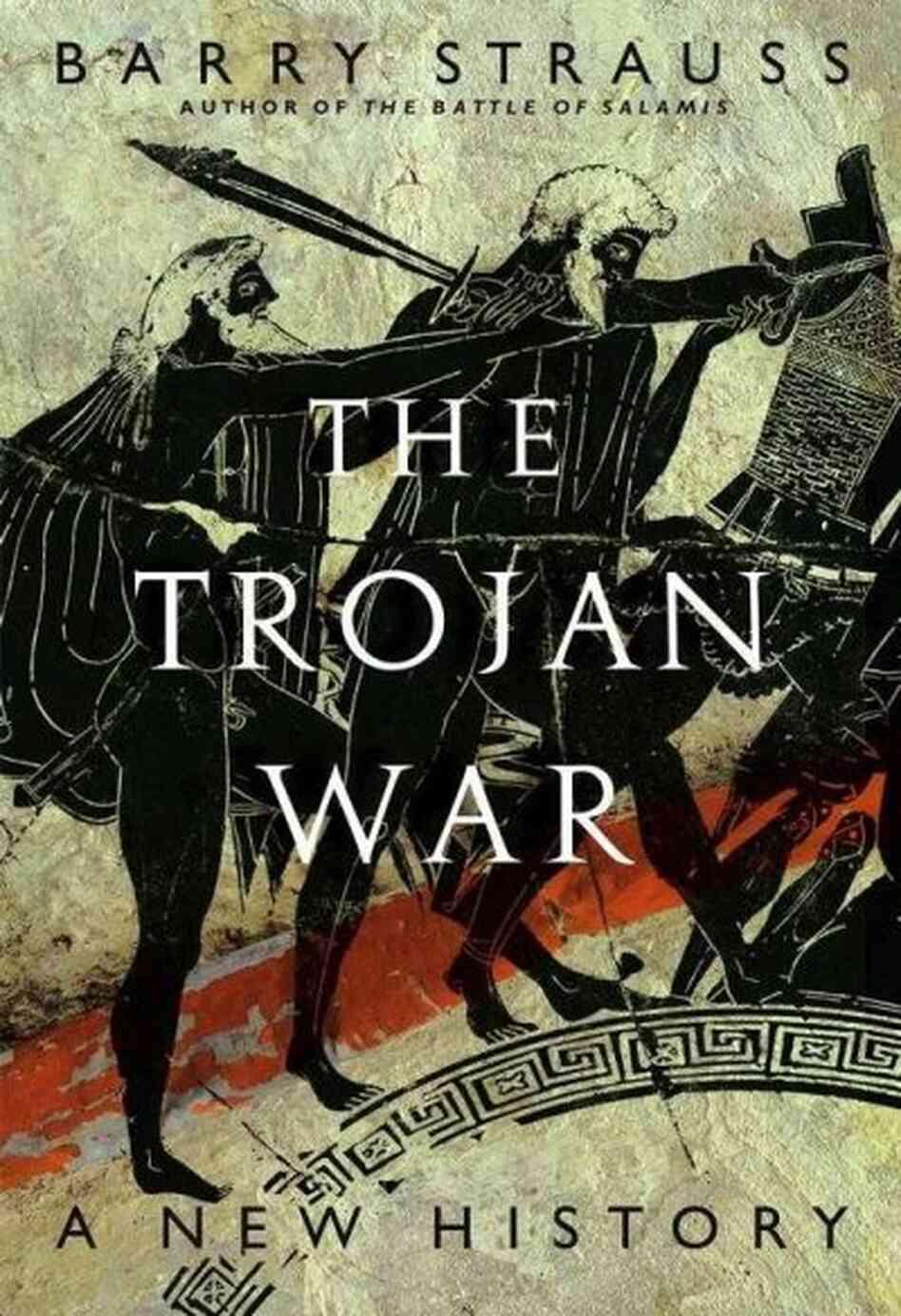 The trojan war?