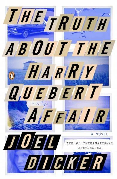 book review 39 the truth about the harry quebert affair 39 npr. Black Bedroom Furniture Sets. Home Design Ideas