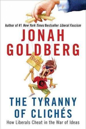Do Liberals Live Under A Tyranny Of Cliches Npr