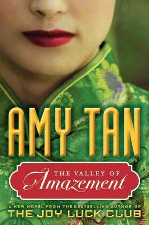the joy luck club book report
