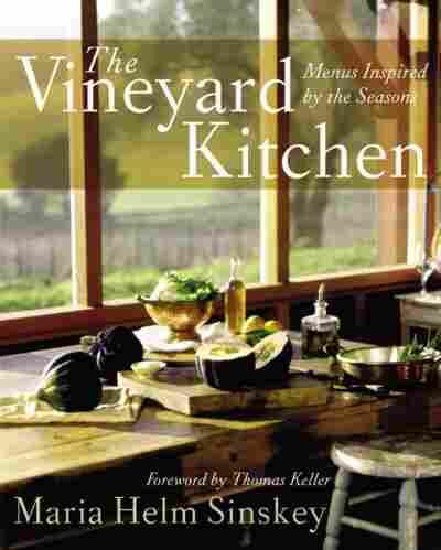 The Vineyard Kitchen