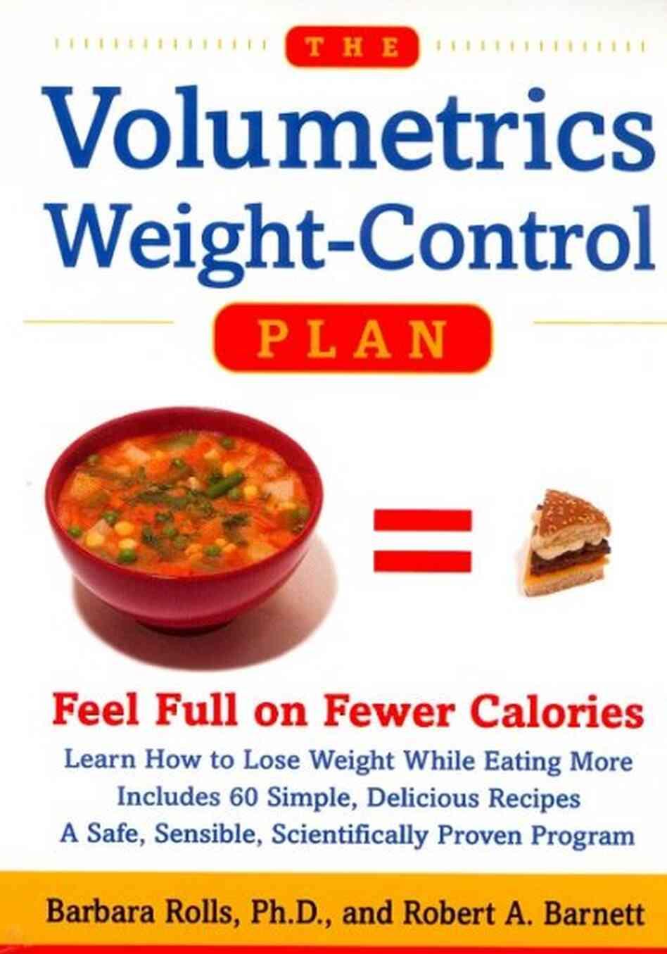 Read The Volumetrics Food List