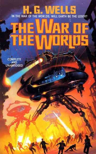 The War Of The Worlds Npr