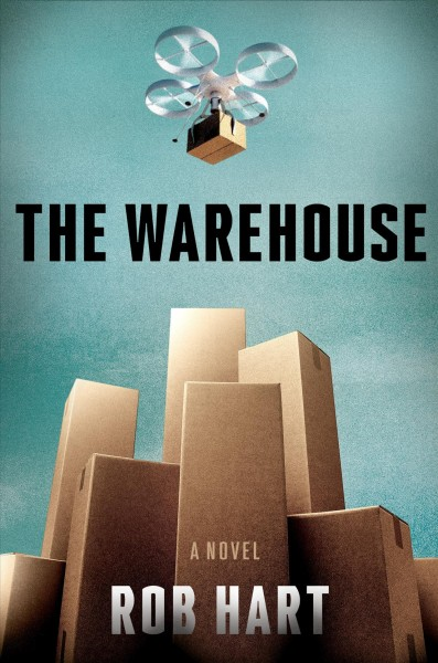 'The Warehouse' Is Scary Because It's Plausible