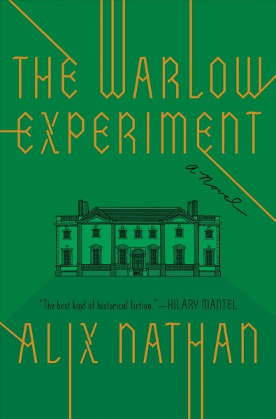 What's Hidden Beneath The Manor House? 'The Warlow Experiment'