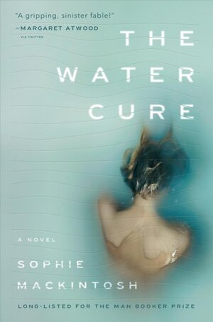 The Water Cure' Makes Toxic Masculinity Literal : NPR