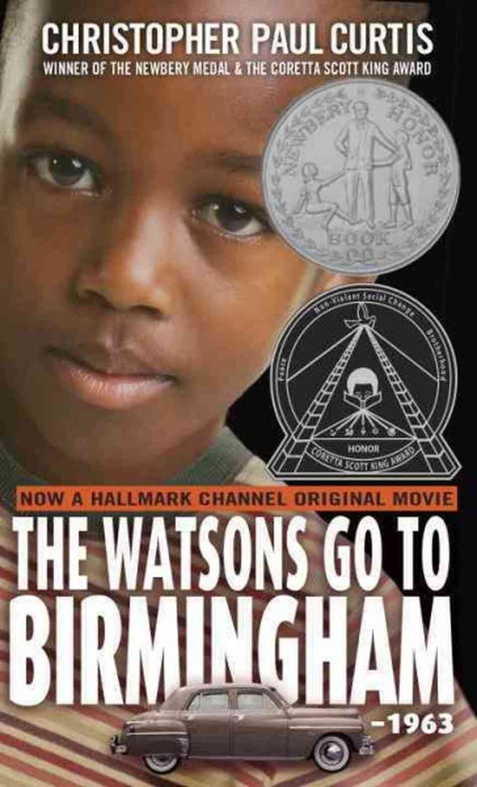 the watsons go to birmingham 1963 essay