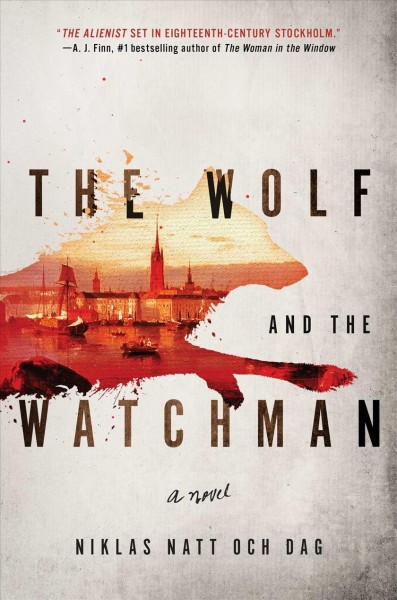 'The Wolf And The Watchman' Has Some Serious Bite