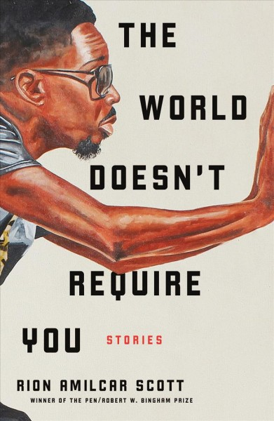 Characters Shine In Powerful, Dreamy 'The World Doesn't Require You'