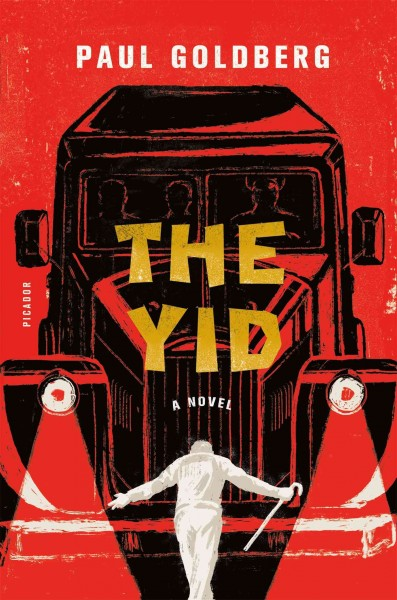 'The Yid' Blends Soviet Fact And Fiction