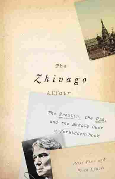 The Zhivago Affair