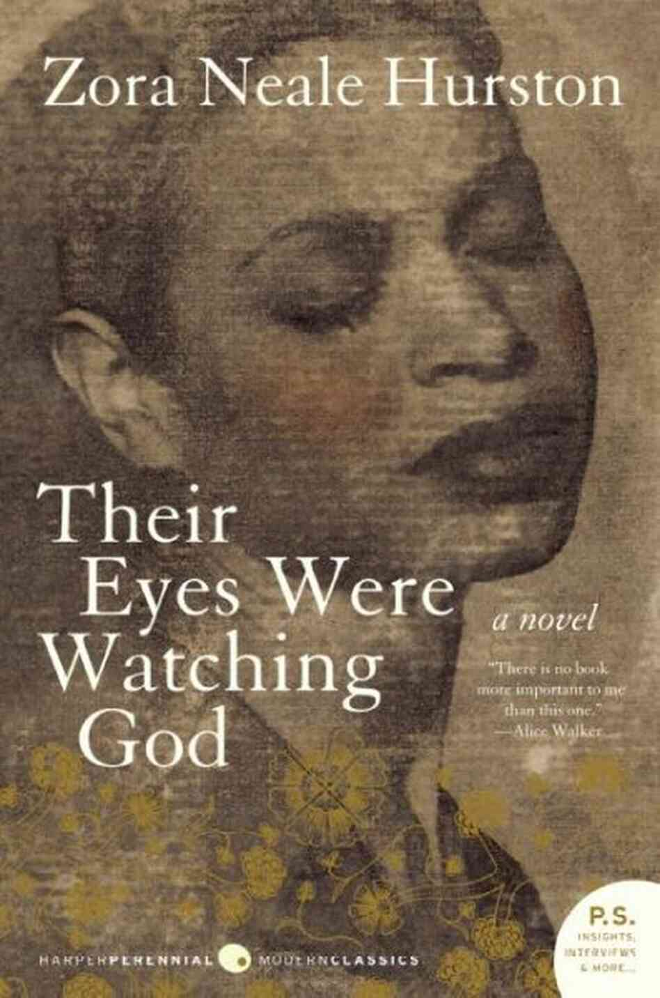 an analysis of reoccuring motifs in the novel their eyes were watching god by zora neale hurston Their backs on her , in such a time were they  pg185 their eyes were watching god by zora neale  cited hurston, zora , their eyes were watching god.