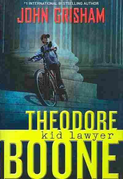 Theodore Boone, Kid Lawyer