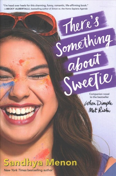 'There's Something About Sweetie' — Something Irrepressibly Joyous
