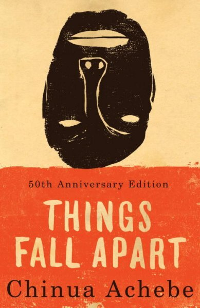 things fall apart npr things fall apart