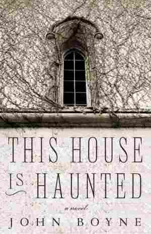 This House Is Haunted