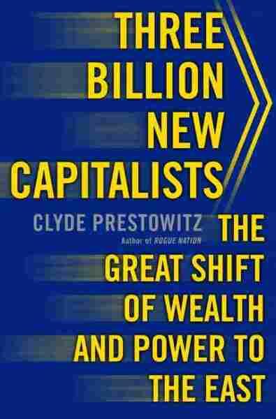 Three Billion New Capitalists