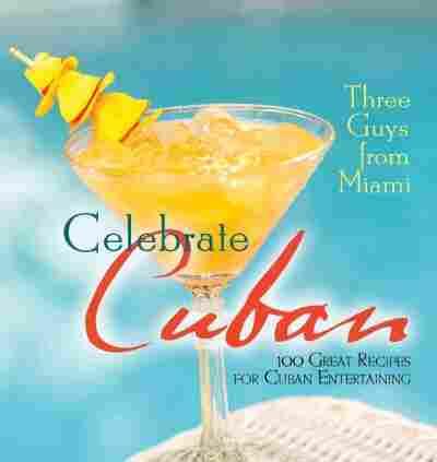 Three Guys from Miami Celebrate Cuban