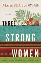 Three Strong Women