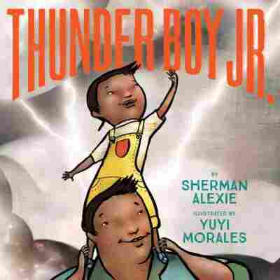 Thunder Boy Jr.