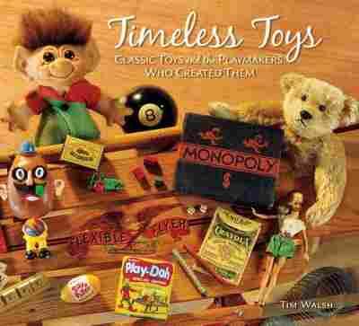 Timeless Toys