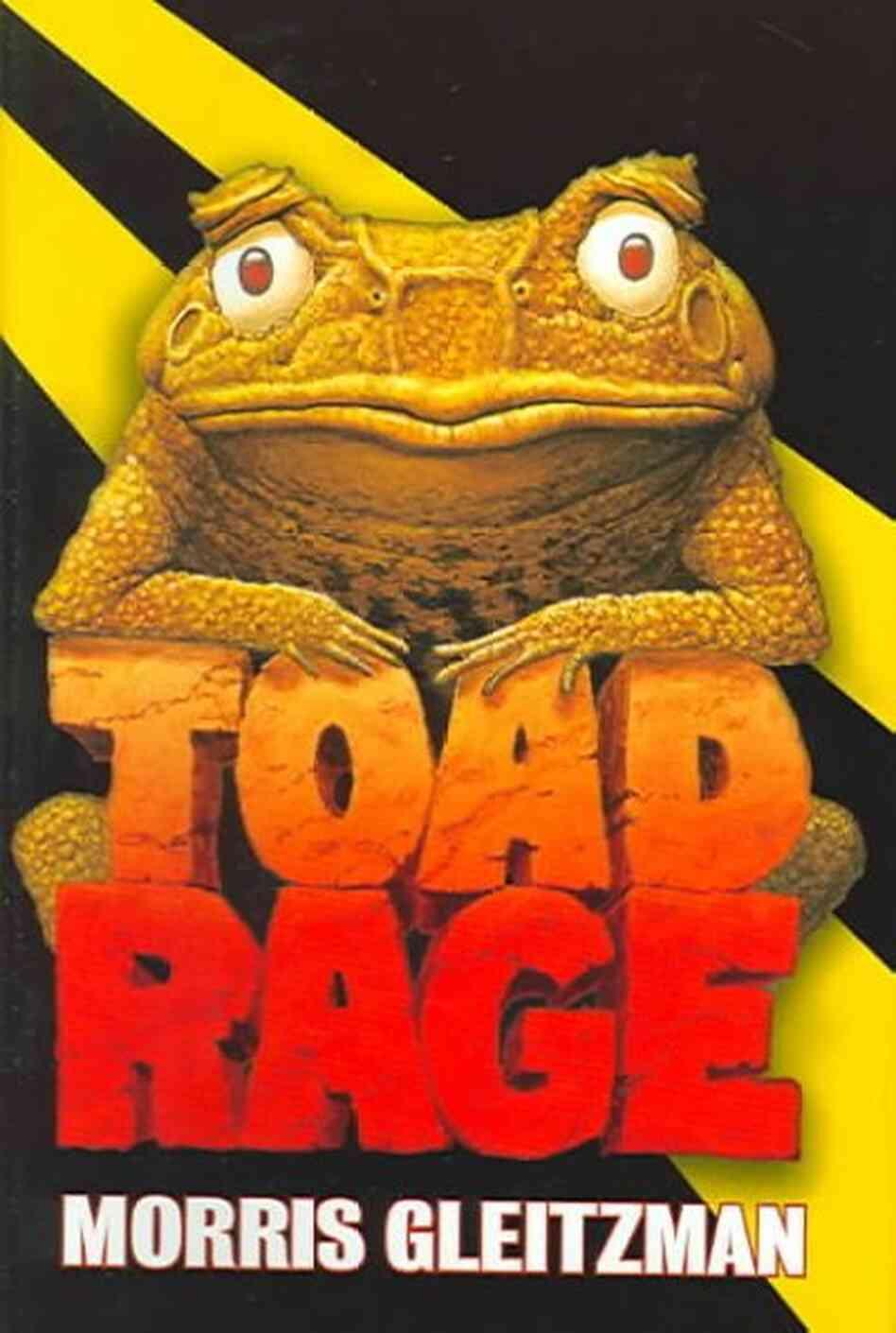 Excerpt Toad Rage Npr