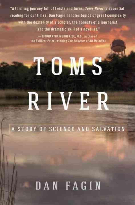 Το Toms River μιλά για τα γεγονότα που ακολούθησαν την άφιξη μιας Ευρωπαϊκής χημικής βιομηχανίας σε μια ήσυχη παραλιακή πόλη του New Jersey