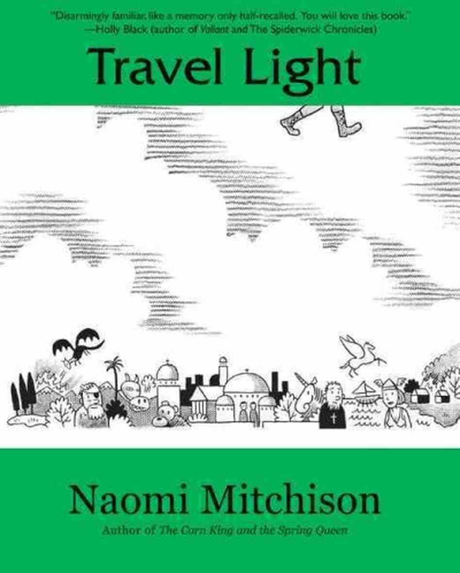 Travel Light