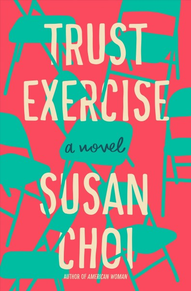 Teen Years Echo Through A Lifetime In 'Trust Exercise'