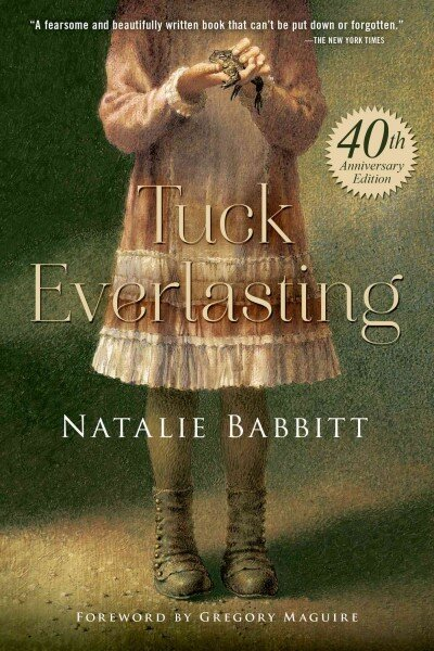 Interview: Natalie Babbitt, Author Of 'Tuck Everlasting' : NPR