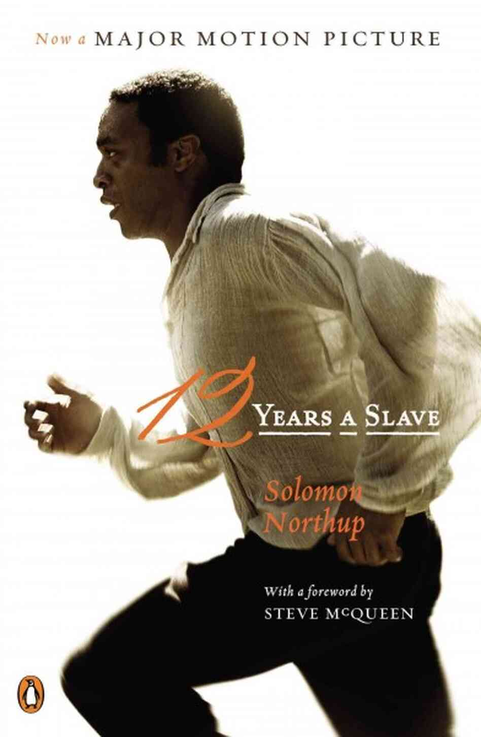 12 years a slave buch