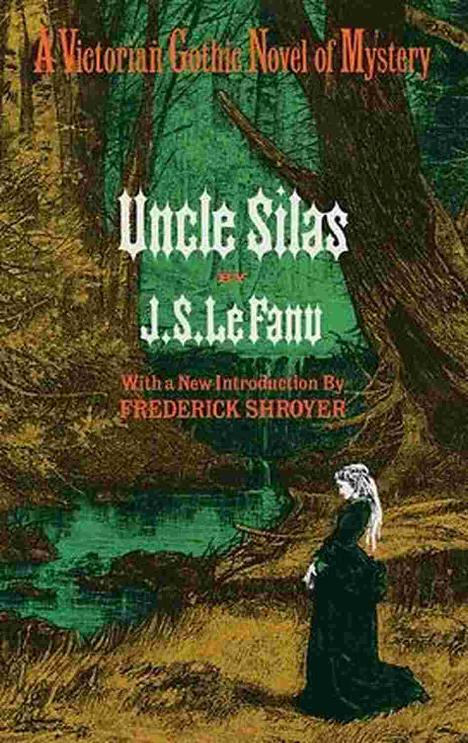 Uncle Silas a Tale of Bartram Haugh