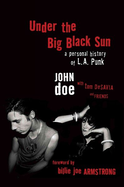Under The Big Black Sun Npr