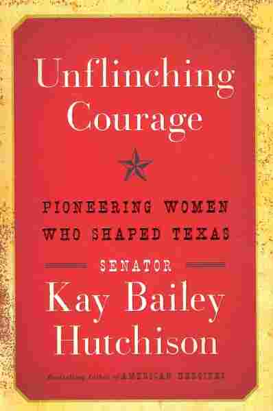 Unflinching Courage