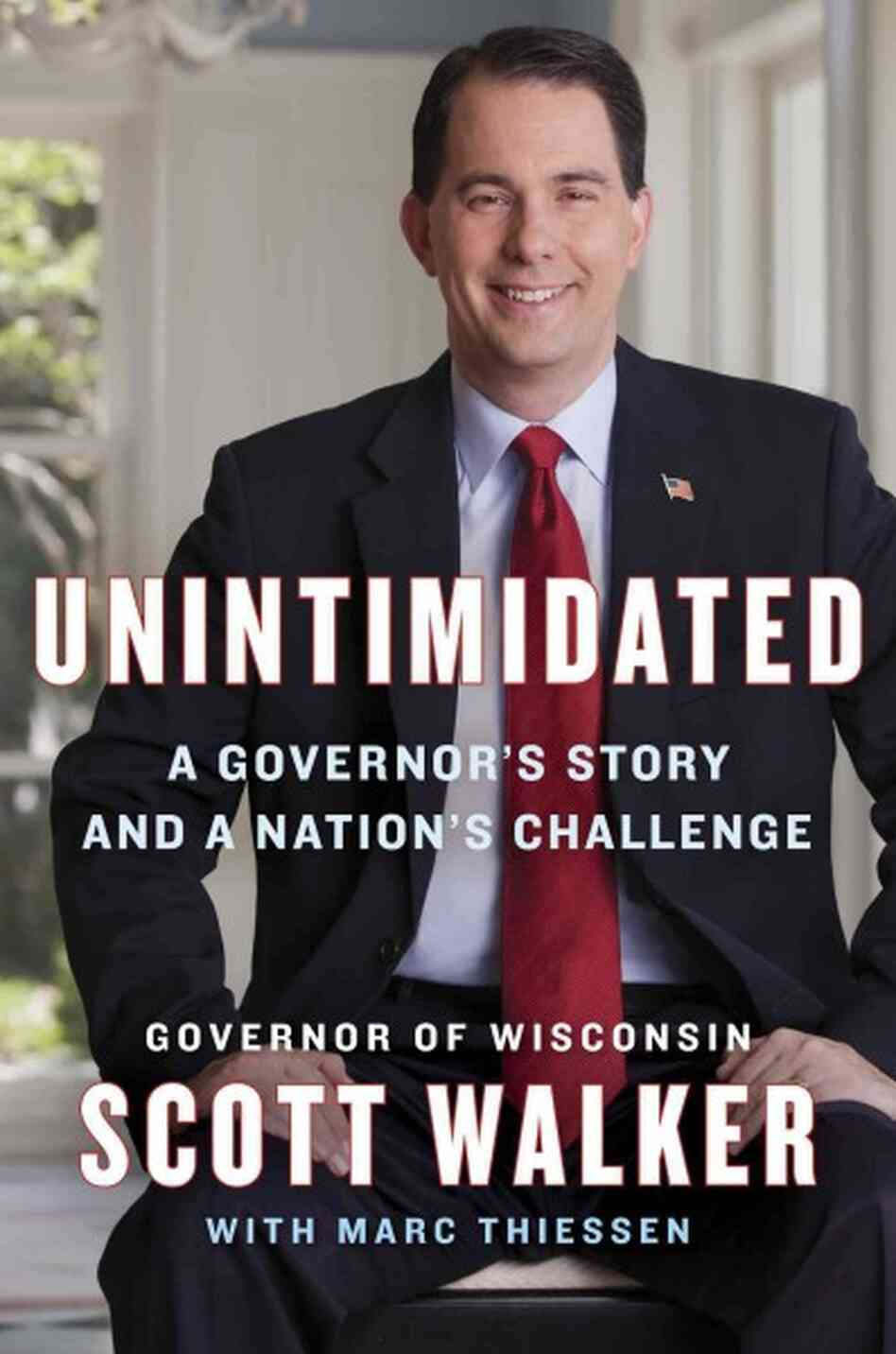 Unintimidated