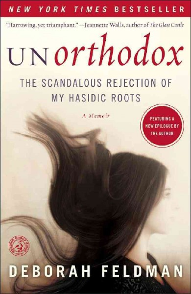 In 'Unorthodox,' A Religious Woman Leaves Her Marriage And Her Past Behind