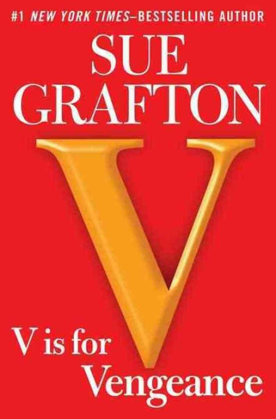 sue grafton abc mystery series - photo#8