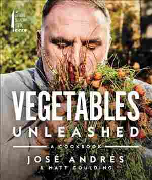 Vegetables Unleashed