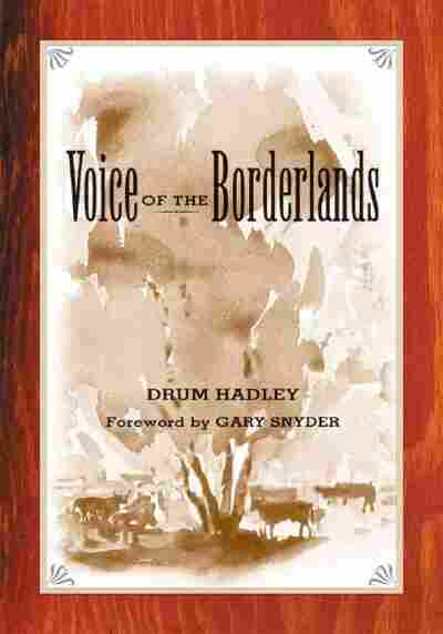 Voice of the Borderlands