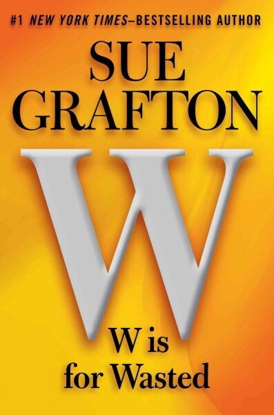 sue grafton books