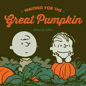 Waiting for the Great Pumpkin