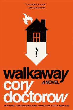 Book review walkaway by cory doctorow npr walkaway malvernweather