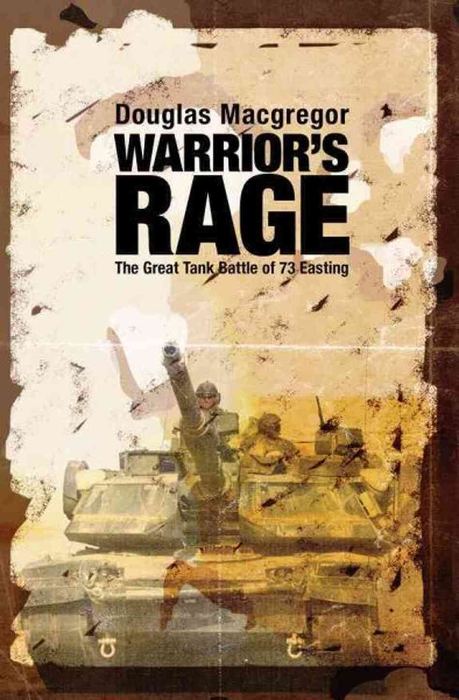 Warrior's Rage